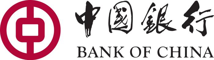 Bank of China (Logo)