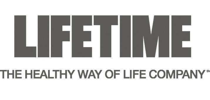 Lifetime (Logo)