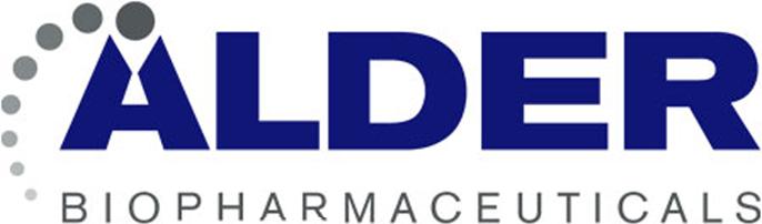 Alder Biopharmaceuticals (Logo)