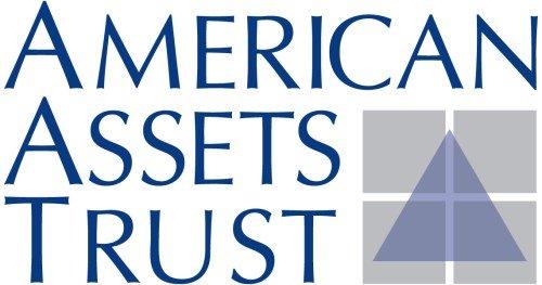 American Assets Trust (Logo)