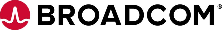 Broadcom (Logo)