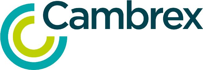Cambrex (Logo)