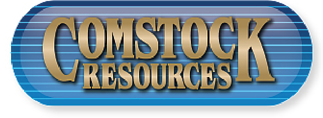 Comstock Resources (Logo)