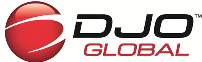 DJO Global (Logo)