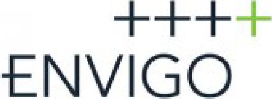 Envigo (Logo)