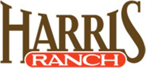 Harris Ranch (Logo)