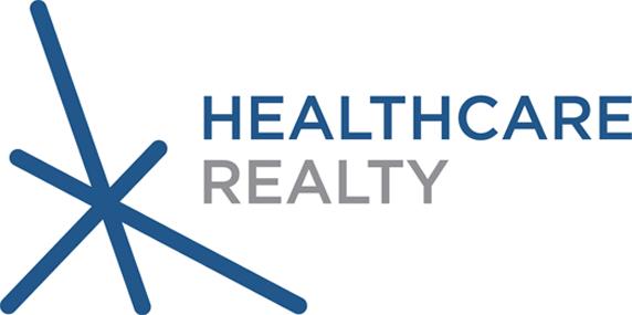 Healthcare Realty (Logo)