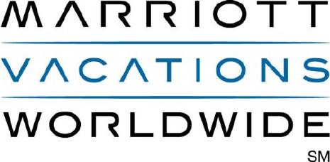 Marriott Vacations Worldwide (Logo)