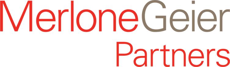Merlone Geier Partners (Logo)