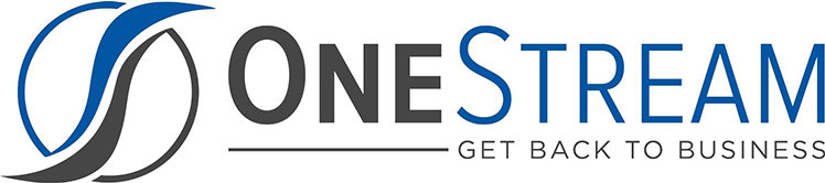 One Stream (Logo)