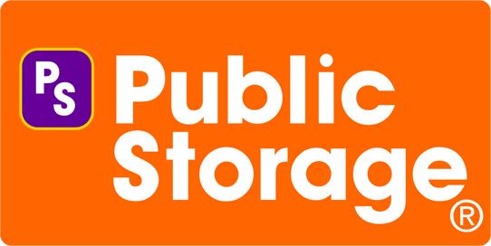 Public Storage (Logo)