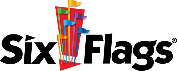 Six Flags (Logo)