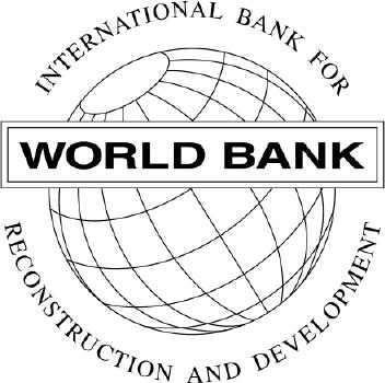 World Bank (Logo)