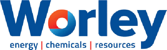 Worley (Logo)